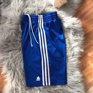 🎉5/$25🎉 Adidas Basketball Shorts